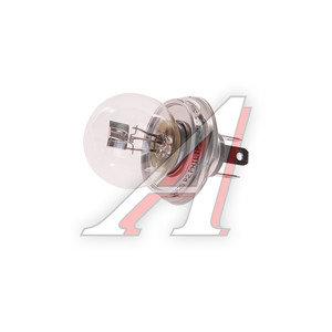 Лампа 24V R2 55/50W P45t PHILIPS 13620C1, P-13620, А24-55-50