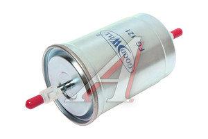 Фильтр топливный ГАЗ-3110i,3302i ЕВРО-3 (дв.ЗМЗ-406,CHRYSLER 2.4) (штуцер, металл) GOODWILL 315195-1117010-11, FG-121, 31029-1117010-50