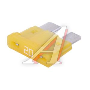 Предохранитель 20A DAEWOO Matiz CHEVROLET Spark OE 90042033