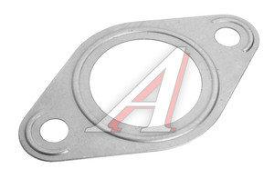 Прокладка ЯМЗ коллектора выпускного нержавеющая сталь d=46мм 238Ф-1008027