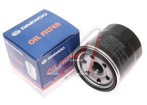Фильтр масляный CHEVROLET Aveo (08-) OPEL Astra H,J (09-) (1.6/1.8) DAEWOO 96565412, OC1253