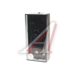 Ароматизатор на дефлектор жидкостный (кожа+дерево) 8мл Slim FKVJP SLMV-151