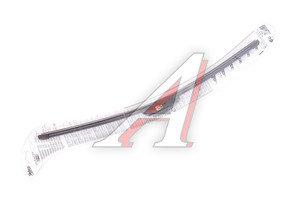 Щетка стеклоочистителя 550мм бескаркасная с индикатором износа Silencio Xtrm VALEO 567953, UM655
