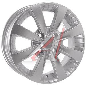 Диск колесный литой CHEVROLET Cobalt OPEL Corsa R14 GM73 S REPLICA 4х100 ЕТ39 D-56,6