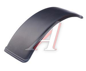 Крыло МТЗ переднее левое (пластик) РУП МТЗ 1221-8403014-Б1