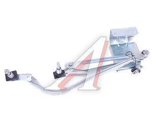 Трапеция стеклоочистителя ГАЗ-3302 Н/О (под мотор BOSCH) НН 3302-5205400-20, 60.5205100-20