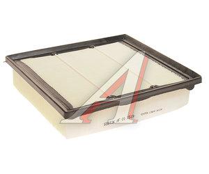 Фильтр воздушный TOYOTA Camry (11-) (3.5) SIBТЭК AF1519, AF011519/AF011519