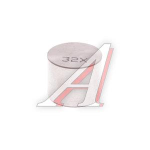 Толкатель клапана OPEL Astra (98-10) (3.3143.328мм) OE 55353770