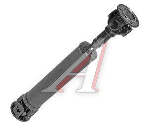 Вал карданный ВАЗ-2121 передний L=572мм ЧЗКВ 2121-2203012, 21211-2203012