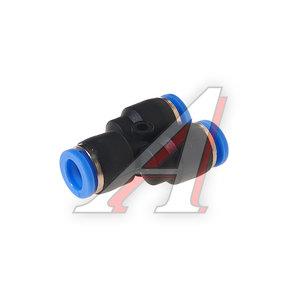 Фитинг для пластиковых трубок Y-образный 8мм ROCK FORCE RF-SPY08