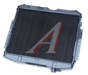 Радиатор ГАЗ-33081,3309 медный 2-х рядный дв.ММЗ ЕВРО-2 ЛРЗ 3308-1301010, 121.1301010-10