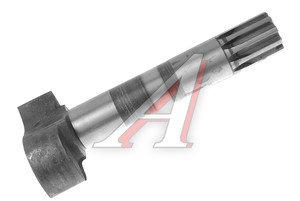 Кулак разжимной МАЗ колодок тормозных передних левый L=247/203 ТАИМ 5336-3501111, 5336-3501110/111