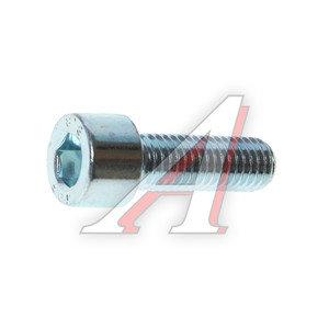 Болт М10х1.5х30 цилиндрическая головка внутренний шестигранник DIN912