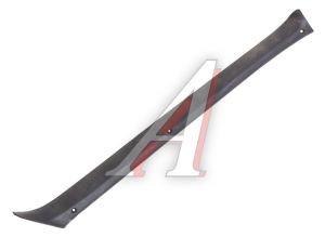 Накладка стойки ВАЗ-2105-07 ветрового окна жесткая правая 2105-5004060