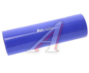 Патрубок КАМАЗ радиатора нижний (L=265мм, d=70) силикон 54115-1303026-01, 541158/5320-1303026-01, 54115-1303026