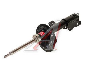 Амортизатор NISSAN Murano (Z50) передний правый KAYABA 334380, 54302-CA125