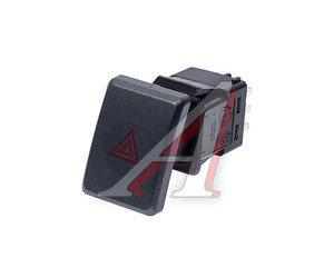 Выключатель УАЗ-3163 Патриот (14-) аварийной сигнализации (АВАР) 379.3710- 07M, 3163-3710020