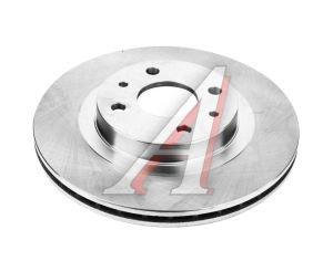 Диск тормозной ВАЗ-2112 комплект ALLIED NIPPON ADC1712, 2112-3501070