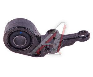 Сайлентблок NISSAN Almera (N16E) рычага переднего задний с кронштейном FEBEST NAB-003B, 54501-BM410/54501-F4600/54500-F4600/54500-BM410