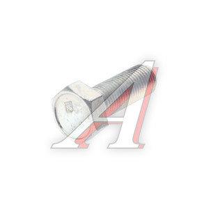 Болт М14х1.5х40 устройства седельного, надрамника, шкворня КАМАЗ,НЕФАЗ,СЗАП ТТМ 1/12559/21