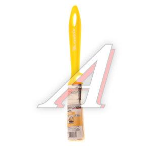 Кисть флейцевая 25х10мм для лака Color Line MATRIX 83361