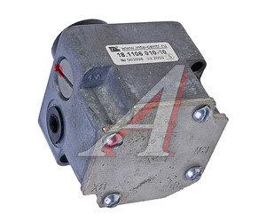 Насос топливный ПЖД 141.8106 и модификации ЭЛТРА-ТЕРМО 18.1106.010