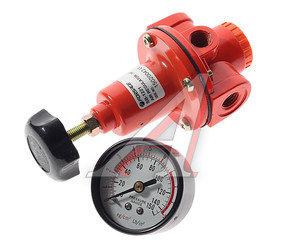 "Регулятор давления с манометром 1/4"" для пневмосистем FORSAGE SB-1221, FS-SB-1221"