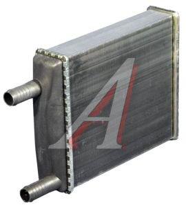 Радиатор отопителя ГАЗ-3302,33104 алюминиевый Н/О (ОАО ГАЗ) 3302-8101060-10