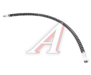 Шланг тормозной МАЗ к тормозным камерам L=800мм (гайка-штуцер) БАЛАКОВО 514-3506094, СМ514-3506094