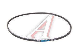 Ремень приводной клиновой 13х1450 HYUNDAI County кондиционера DONGIL A57, 13х1450, 99135-5A522