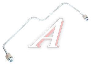 Трубка топливная КАМАЗ-ЕВРО-2 ТНВД 1-й секции (ОАО КАМАЗ) 740.21-1104310