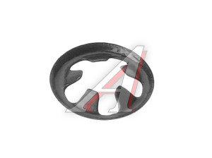 Шайба 4.1х1.0 ВАЗ пружинная орнамента обивки двери 14195076, 00001-0041950-76