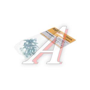 Саморез 4.2х32мм прессшайба острый (13шт.) ХОРТЪ FIT-22732-2, 22732-2