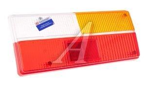 Рассеиватель ВАЗ-2107 задний левый ДААЗ 2107-3716075, 21070371607500