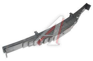 Рессора МАЗ полуприцепа (10 листов) L=1340мм ЧМЗ 9389-2912012
