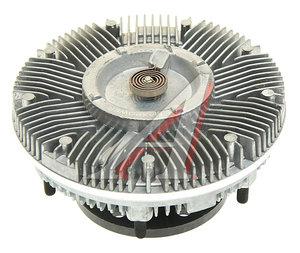 Муфта КАМАЗ-ЕВРО-2 вязкостная на вентилятор d=660мм (дв.30,31) EVF-18223-3 18222-3, 6400404