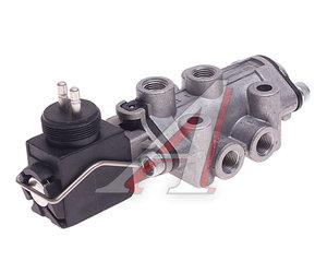 Клапан SCANIA 3,4,P,R,T series переключения делителя КПП электромагнитный FEBI 21083, 1334037/60304/148808