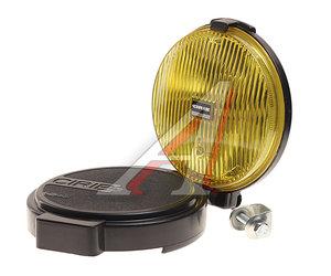 Фара противотуманная 24V круглая желтая d=160мм GIRIE комплект АВТОТОРГ АТ-5728, AT14728