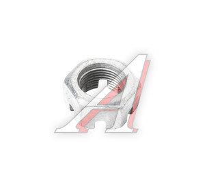 Гайка М20х1.5х18 ГАЗ-2217 опоры шаровой разрезная ЭТНА 251015-П29, 251015-0-29