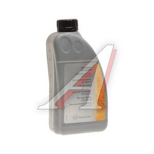 Масло трансмиссионное MERCEDES CVT синт.1л для вариаторов (спецификация 236.20) OE A0019894603, MERCEDES CVT