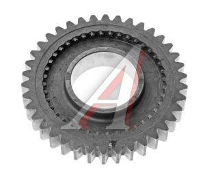 Шестерня КПП МАЗ-543205 вала вторичного 1-й передачи 38 зубьев ОАО МАЗ 202-1701112, 2021701112