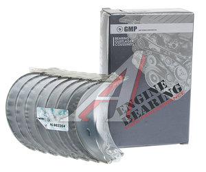 Вкладыши HYUNDAI HD65,72,78,County дв.D4DB,D4DD шатунные d+0.00 комплект (8шт.) GMP 23060-45500, G23060-45020