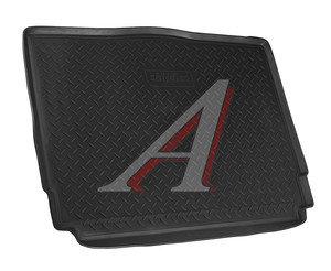 Коврик багажника OPEL Astra J хетчбек (10-) полиуретан NOR NPL-P-63-10