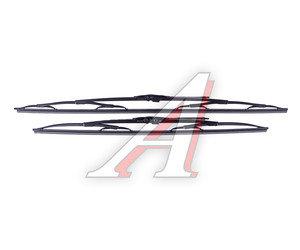 Щетка стеклоочистителя 550/650мм MERCEDES Vito с распылителем комплект Twin BOSCH 3 397 001 725, 574194