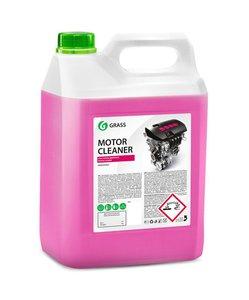 Очиститель двигателя концентрат 5.5кг Motor Cleaner GRASS GRASS, 125198/110292
