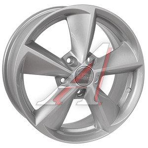 Диск колесный литой VW Golf (13-) SKODA Octavia (12-) R16 КС-681 K&K 5х112 ЕТ46 D-57,1