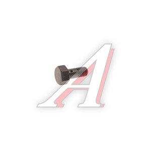 Болт MAN дренажный (обратка) (M6х1) AUGER 71543, 321061, 51981500167