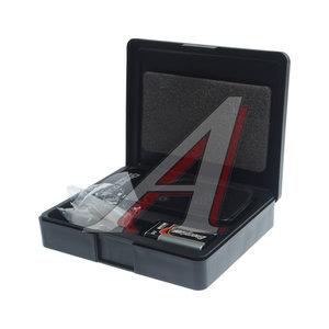 Алкотестер электрохимический до 5.00 промилле LCD дисплей ДИНГО Динго АТ-2000