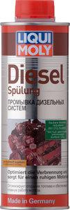 Очиститель форсунок дизеля LIQUI MOLY 1912, LM 1912