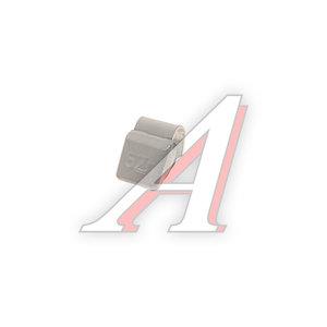 Грузик балансировочный со скобой 5г литой диск ГРУЗИК 5г*, 0305